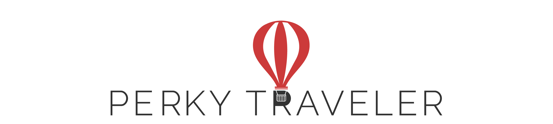 The Perky Traveler